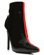 Footwear - Two-Tone Hi Heel Bootie-2283528