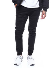 Kuwalla - Knit Denim Jogger-2282445
