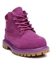 "Girls - 6"" Premium Waterproof Boots (5-10)-2283506"
