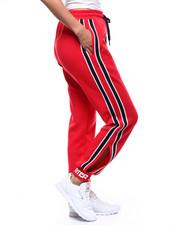 Women - Side Vent Jogger-2282900