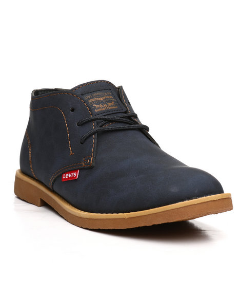 Levi's - Sonoma Wax NB Shoes