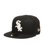 NBA, MLB, NFL Gear - 9Fifty Triumph Turn Chicago White Sox Snapback Hat-2283803