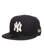 NBA, MLB, NFL Gear - 9Fifty Triumph Turn New York Yankees Snapback Hat-2283802