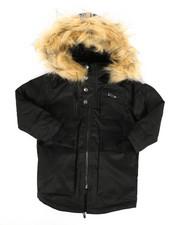 Outerwear - Multi Pocket Jacket w/ Print Lining (2T-4T)-2283412