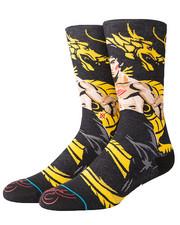 DRJ SOCK SHOP - Dragon Socks-2283937