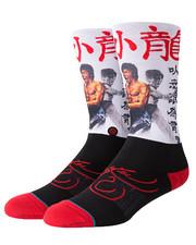Stance Socks - Bruce Lee Socks-2283971