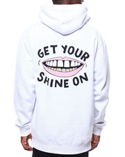 Diamond Supply Co - SHINE ON HOODIE-2284428
