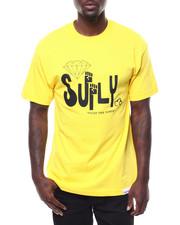 Shirts - OPPOSE S/S TEE-2284302