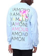 Shirts - L'AMOUR L/S TEE-2284347