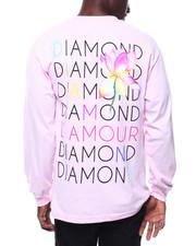 Shirts - L'AMOUR L/S TEE-2284380
