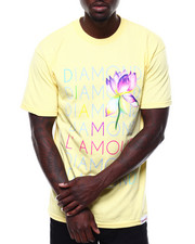 Shirts - L'AMOUR DIAMOND S/S TEE-2284369