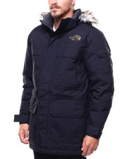Mens-Holiday - McMurdo Parka III-2284434