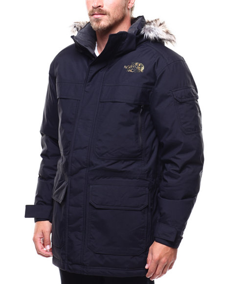 63340cf2d7 Buy McMurdo Parka III Men s Outerwear from The North Face. Find The ...