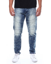 Akademiks - DOME EMBOSSED STRETCH JEAN-2284887