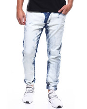 Jeans & Pants - White Wash Stretch Jean-2284918