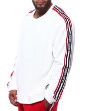 Sweatshirts & Sweaters - Sean John Race Crew (B&T)-2284972