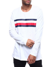 Athleisure for Men - L/S Tee Classic-2285527