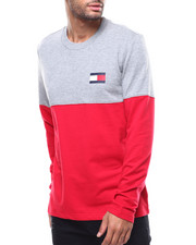 Mens-Holiday - Classic Pullover-2285516