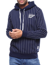 G-STAR - PINSTRIPE UNIFORM HOODY-2282687