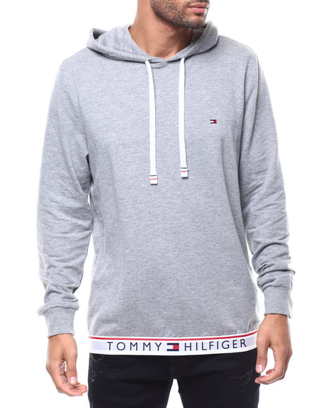 5a3192b097 Buy Classic Pullover Men s Hoodies from Tommy Hilfiger. Find Tommy ...