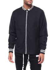 Diamond Supply Co - DIAMOND ARCH JACKET-2284459