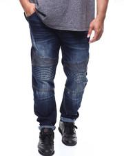 Big & Tall Faves - Gel Moto Denim (B&T)-2285614