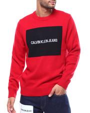 Calvin Klein - LOGO SWEATER-2285568