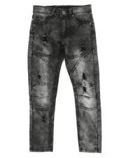 Sizes 8-20 - Big Kids - Cut & Sewn Denim Jeans (8-20)-2284195