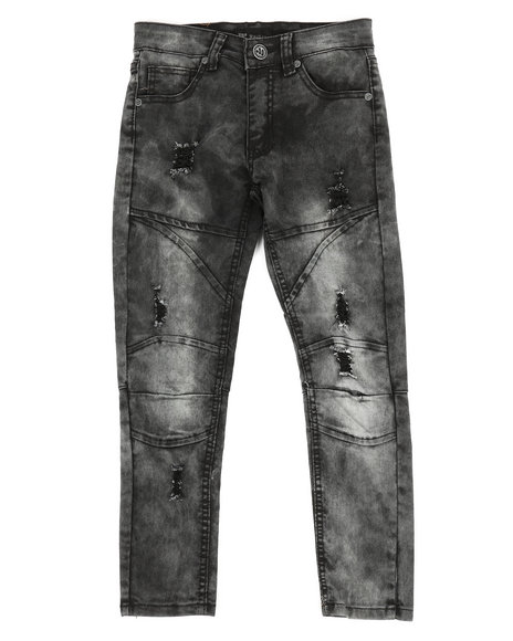 Arcade Styles - Cut & Sewn Denim Jeans (8-20)