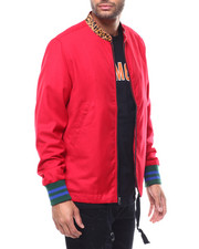 Diamond Supply Co - DIAMOND ARCH JACKET-2284469