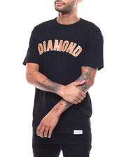 Diamond Supply Co - DIAMOND ARCH S/S TEE-2284314