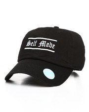 Dad Hats - Self Made Dad Hat-2285289