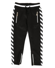 Activewear - Neoprene Track Pants (4-7)-2284050