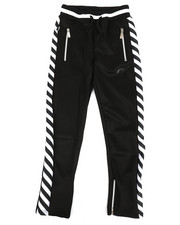 Activewear - Neoprene Track Pants (8-20)-2284055