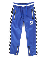 Activewear - Neoprene Track Pants (4-7)-2284035