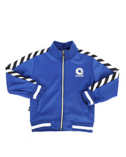 Boys - Neoprene Track Jacket (4-7)-2284080