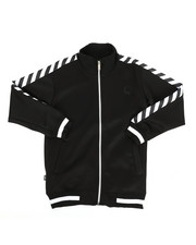 Activewear - Neoprene Track Jacket (8-20)-2284065