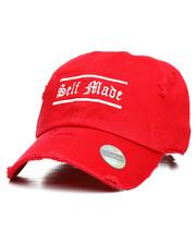 Dad Hats - Vintage Self Made Dad Hat-2285285