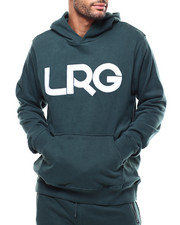 Athleisure for Men - Lifted RG Pullover Hoody-2284670