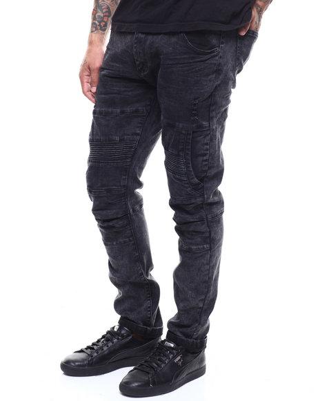 CALIBER - Thigh Pocket Jean