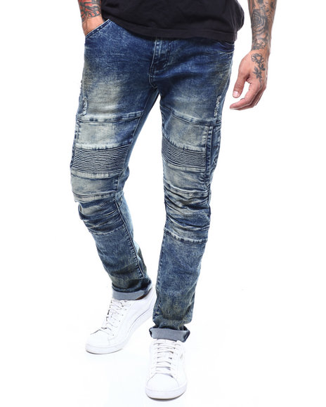 CALIBER - Thigh Pocket Jean