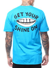 Diamond Supply Co - SHINE ON S/S TEE-2285860