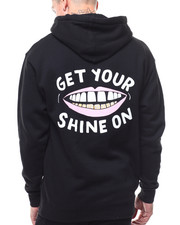 Diamond Supply Co - SHINE ON HOODIE-2285770
