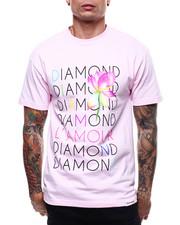 Diamond Supply Co - LAMOUR DIAMOND S/S TEE-2285830