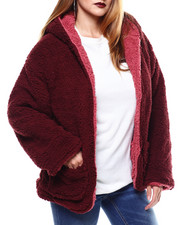 Womens-Winter - Reversible Cozy Jacket-2285104
