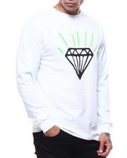 Diamond Supply Co - GEM  L/S TEE-2285776