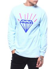 Diamond Supply Co - GEM  L/S TEE-2285782