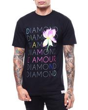 Diamond Supply Co - LAMOUR DIAMOND S/S TEE-2285746
