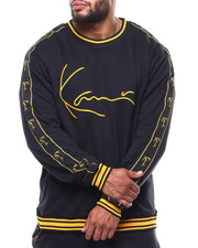 Mens-Holiday - Kani L/S Sweatshirt (B&T)-2286759