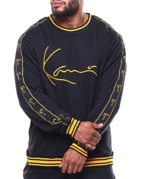Karl Kani - Kani L/S Sweatshirt (B&T)